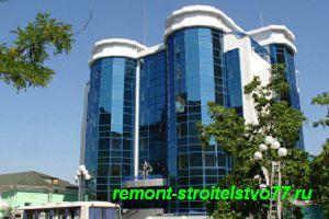 Производственно - технический отдел в строительстве
