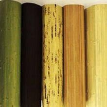 Бамбуковые шпалеры для отделки