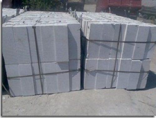 Современные стеновые материалы: газобетон