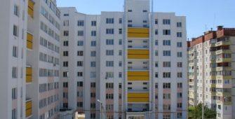 Конструктивные элементы гражданских зданий