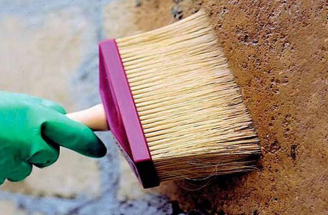 Грунтовка стен своими руками