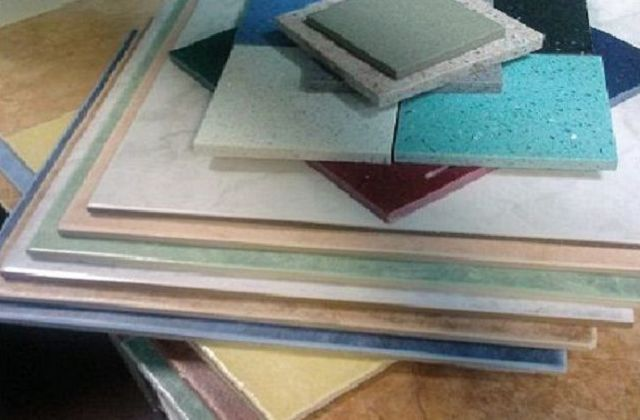 Размеры керамогранитной плитки
