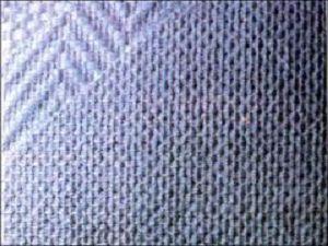 Стеклообои изготавливаются из стекловолокна