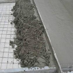 Сдача бетона сп морозостойкость бетона