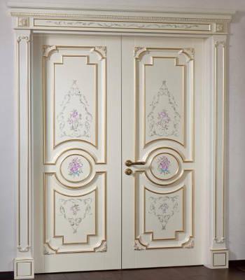 Как обновить двери не меняя их