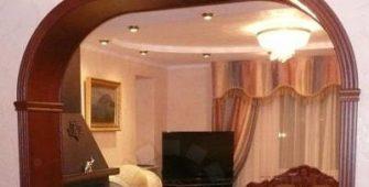 Как согнуть гипсокартон в домашних условиях