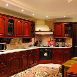 С чего начать ремонт на кухне