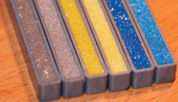 Цветовая палитка для затирки