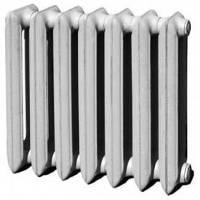 Старая модель радиаторов