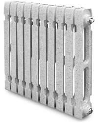 Новая модель чугунного радиатора