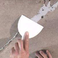 Заделка швов на стенах перед шпаклевкой