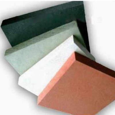 Плиты минерит имеют разнообразную цветовую окраску